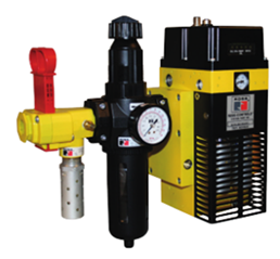 ROSS Controls MDM2® Control Reliable Double Valves