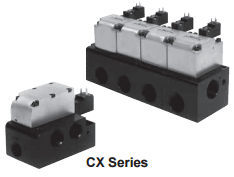 Dale CX Series